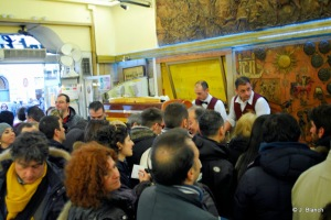Cafeteria San Eustachio