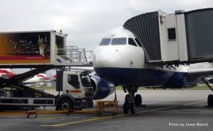 Aeropuerto de Edhimburgo
