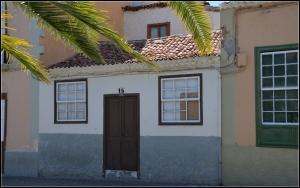 Santa Cruz Tenerife.  Foto J.Blanch