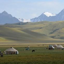 Kirguistan-100