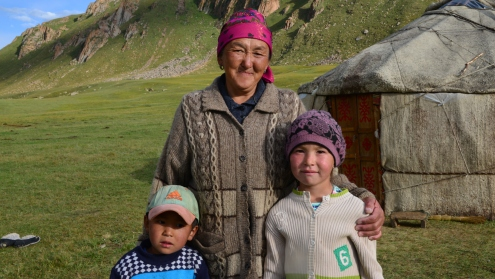 Kirguistan-107